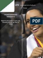 Postgrado_Experto_Restauración_Capilar_Trasplante_Pelo
