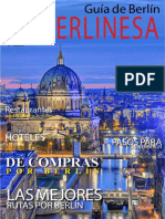 La Guia de Berlin gratuita en pdf La Berlinesa_1.pdf