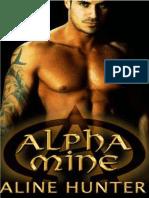 Aline Hunter - 04 Meu Alpha