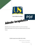 Adesão Terapêutica trabalho de grupo 22 DE DESENBRO.docx