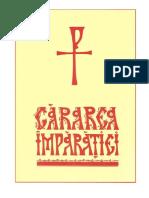 Boca, Arsenie - Cararea Imparatiei Ed 2003 v.1.0