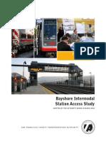 bay shore final report