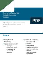 Materiales de Las IB