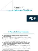 Eee Ch4 Induction motor Machines