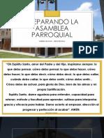 Preparando la ASAMBLE PARROQUIAL 2019.pdf