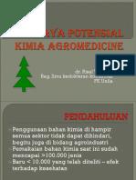 Agromed 3 - Dr. Risal (Bahaya Potensial Kimia 3)