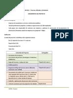 IIN0341_Lineamientos Del Proyecto