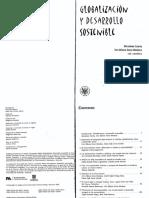 PDF  Globalización y desarrollo sostenible..pdf