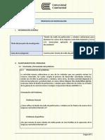 Formato de Proyecto de Investigación Final