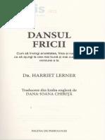 Dansul fricii - Harriet Lerner.pdf