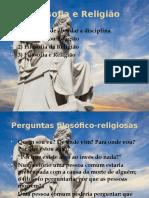 Filosofia e Religião