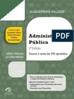 Administração Publica