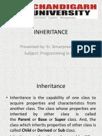 05 Inheritance