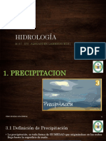 2. PRECIPITACION