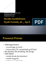 Management Acut Stroke