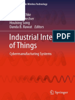 2017 Book Industrial Internet Of Things