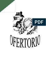 E OFERTORIO.doc