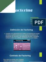 Factoring UIP