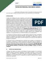 EPP PARA RIESGO QUIMICO.doc