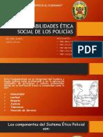 ETICA PNP