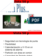 Vista  Honeywell 50p-1.ppt