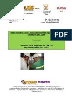 SAFA Symposium_2011Aug05 CT ICC_Inspection of in-service Ex Equipment Docx