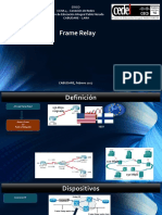 Cisco - Frame Relay PDF