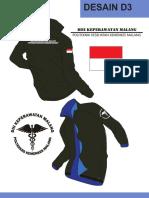 Desain Fix Jacket Total