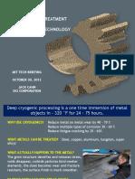 DCI-MIT Tech Briefing