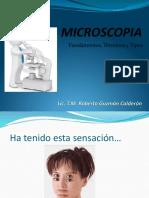 Microscopia Basica