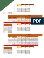 Cálculo de Elementos de Curva Trabajo de Campo 2