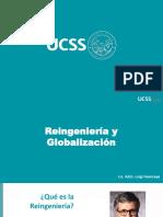 reingenieria y globalizacion