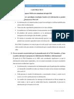 CASO PRÁCTICO El Impacto WEB en La Ciudadania Del Siglo XXI
