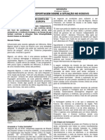 Geografia - CASD - Reportagem Kosovo