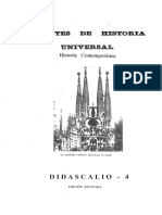 Historia Universal -4 -Hist. Contemporánea