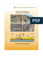 Structural geology for petroleum geoscientists D. K. Mukhopadhyay.pdf