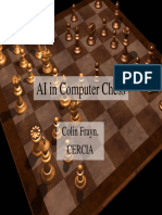 AI in Computer Chess