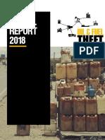 ZDZG7oil Gas Iq - Oil Fuel Theft - Global Report