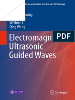 [Springer Series in Measurement Science and Technology] Songling Huang, Shen Wang, Weibin Li, Qing Wang (auth.) - Electromagnetic Ultrasonic Guided Waves (2016, Springer Singapore).pdf
