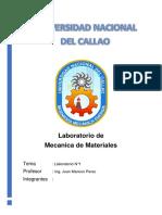 Laboratorio 1 Mec Materiales