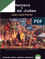 Piel de Judas Juan José Panno
