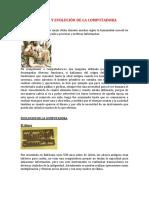 HISTORIA Y EVOLUCIÓN DE LA COMPUTADORA.docx