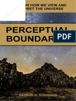 Perceptual Boundaries