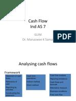 Cash flow Ind AS 7