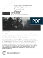 L'écriture de l'ombre / Bernard Fontaine (Editions Terrain Vague)