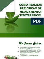 Formulário Médico Farmacêutico de Fitoterapia 4ª Edição