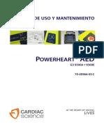 MANUAL Y MANTENIMIENTO POWERHEART AED G3 9300A Y 9300E.pdf