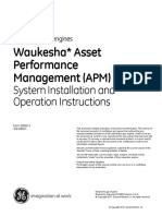 Waukesha Asset Performance Management (APM)