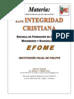 LA INTEGRIDAD CRISTIANA.docx