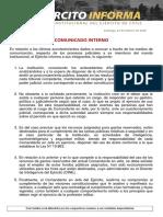Boletín Proceso Ex CJE 22.02.19
